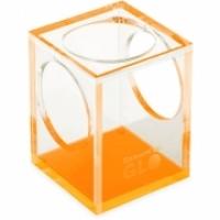 COLOURHIDE GLO PEN CUP Orange