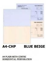 Bala Laser Form A4-CHP Plain 2colour PK500