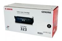 Canon Toner CART323BK Black