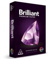 Brilliant Premium A4 Paper 80gsm White (20bxs:100reams) Pallet