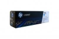 HP Toner 128A CE321A Cyan