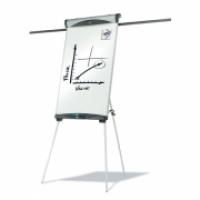 Quartet Flipchart Easel Magnetic Whiteboard QTEU500TE