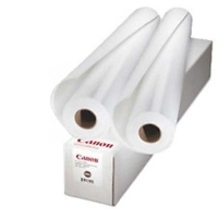 Canon Wide Format Bond Rolls A1 594mm x 100M x 50mm core BX2