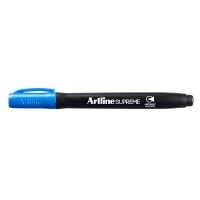 ARTLINE SUPREME METALLIC MARKER 1.0 mm  BX12 BLUE
