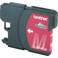 Brother Ink Cartridge LC67HY-M Magenta HiCapacity