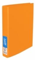 Bantex Ring Binder A4 25mm 3D 1333-64 Mango (orange)
