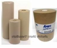 APMIL Kraft Paper Counter Roll 50gsm 300mm x 450M