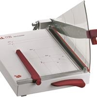 Ideal 1135 Guillotine 350mm A4+  25sheet (A4 oversize)