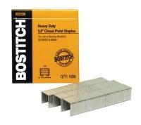 Bostitch Staples SB35 12mm (1/2 inch) BX1000