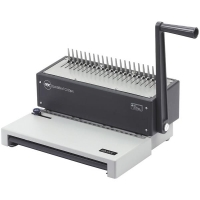 GBC C150 PRO Plastic Coil Binding Machine