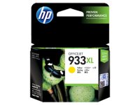 HP Ink Cartridge 933XL CN056AA Yellow HiCapacity