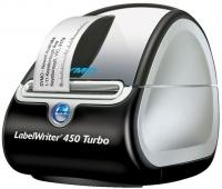 Dymo 450T LabelWriter Turbo Electronic Labeller