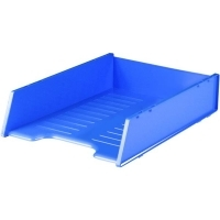 Document Tray Italplast Stackable i60 (Fruit) Blueberry