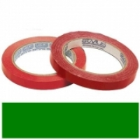 Stylus 440 Bag Sealer Tape PVC 12mm x 66Mt Green PK12