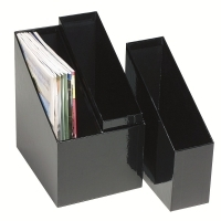 Magazine File Holder Marbig 8012902 (Set of 3)