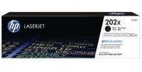 HP Toner 202X CF500X Black HiCapacity
