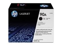 HP Toner 90A CE390A Black