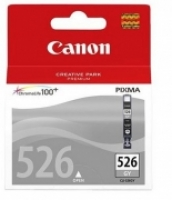 Canon Ink Cartridge CLI526GY (526GY) Grey