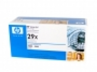HP Toner 29X C4129X Black