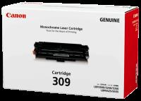 Canon Toner CART309 Black