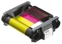 Badgy Ribbon 100/200 - Colour Ribbon for 100 prints