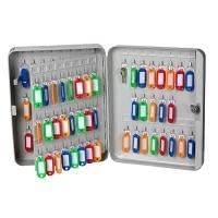 Esselte Key Cabinet (300x240x80mm) 93 Key