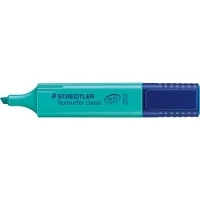 STAEDTLER TEXTSURFER CLASSIC 364-35 HIGHLIGHTER Turquoise