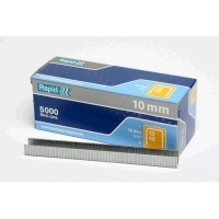 Rapid Staples 13/10 10mm Box 5000