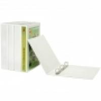Marbig Enviro Insert Binder A4 3D 50mm (400p) White
