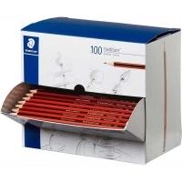 Staedtler 110 HB Tradition Pencil BX100