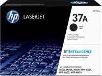 HP Toner (37A) CF237A Black