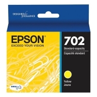 Epson Ink Cartridge 702Y Yellow