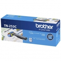 Brother Toner TN253C Cyan - 1300 pages