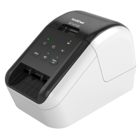 Brother QL810W Professional Desktop Label Printer