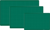 Linex Cutting Mat Green A2 450x600mm CM4560