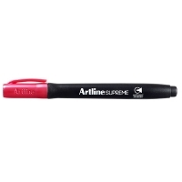ARTLINE SUPREME METALLIC MARKER 1.0 mm  BX12 PINK