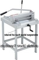 Ideal Guillotine Stand Only - for Ideal 4205 4305 4215 4315