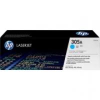 HP Toner 305A CE411A Cyan