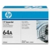 HP Toner 64 CC364A Black