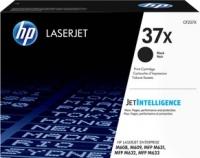 HP Toner 37X CF237X Black
