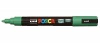 POSCA Uni Marker PC5M Bullet Point 2.5mm  Dark Green