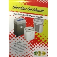 Gold Sovereign Shredder Oils Sheets PK12sheets