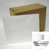 Cumberland Envelope 380x255 Strip Seal White 100g BX250