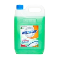Northfork All Purpose Cleaner Antibacterial 5Ltr