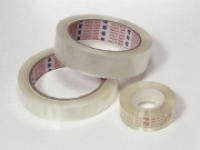 Clear Office Tape Nachi 630 12mm x 33M