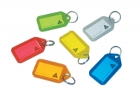 Kevron Key Tags - ID5 Clicktags Asstd /EACH