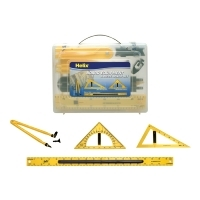 Helix Whiteboard Equipment Boxed Set 4 Piece