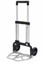 DURUS FOLDING TROLLEY 125KG