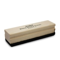 Foska Wooden Blackboard / Whiteboard Eraser 140mm x 40mm