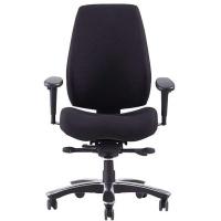 Rapidline Heavy High Back Executive Chair